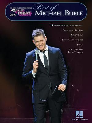 Best of Michael Buble By Buble, Michael (CRT)